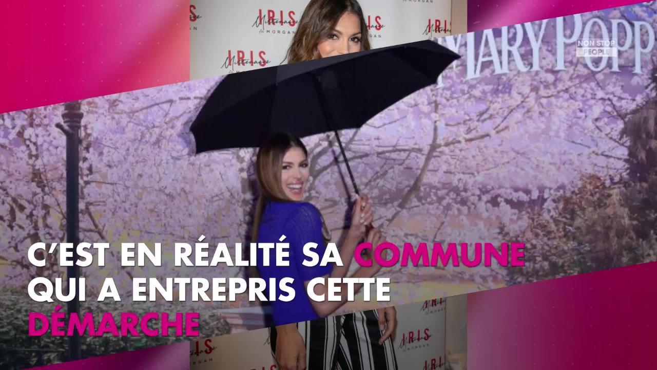 Non Stop People - Iris Mittenaere : Sa participation à Miss France était un hasard